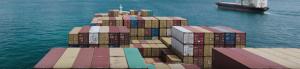Zeevracht tarieven